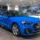 È arrivata, nuova Audi A1