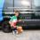 De Pieri Mobility & Service continua la partnership ufficiale con la squadra Zalf Euromobil Désirée Fior Under 23 Cycling Team! Marco Frigo è campione italiano!