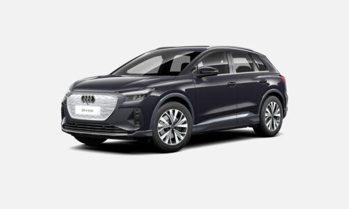 Audi Q4 Business Advanced 40 e tron 150 kW