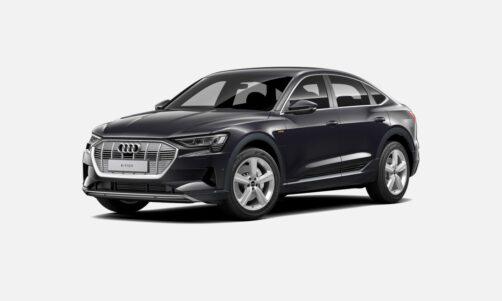 Audi e tron Sportback Business Fast 55 quattro 30000 kW