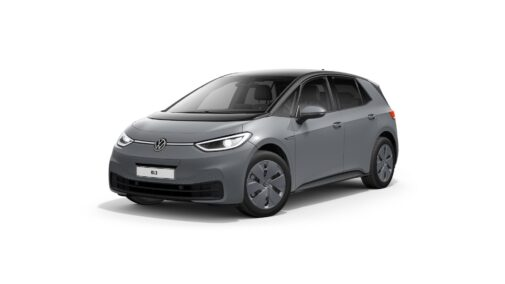 VW ID.3 Business Batteria da 58kWh net 150 kW 204 CV